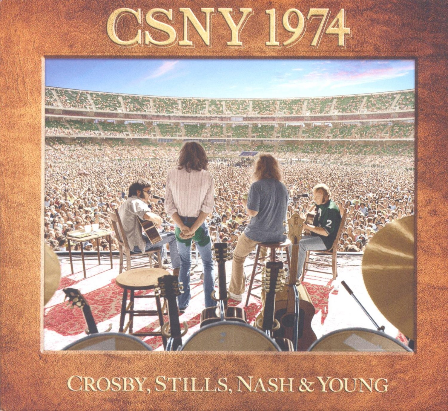 LaurelCanyonRadio.com - Crosby-Stills-Nash-Young-CSNY-1974