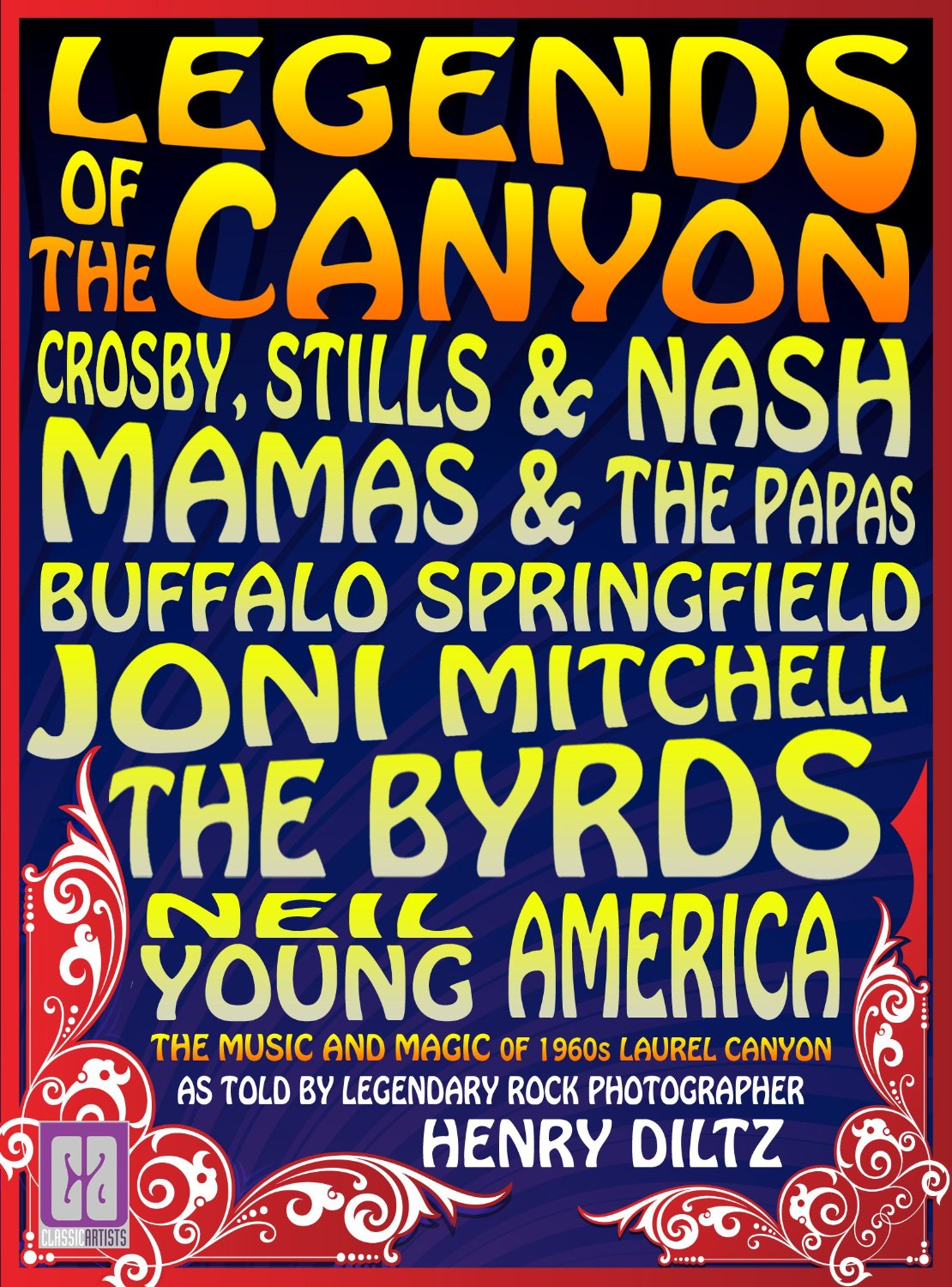 Legends-of-the Canyon-Classic-Artists