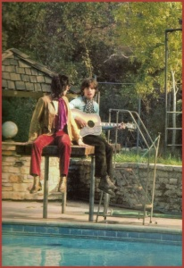 pinterest mick and keith