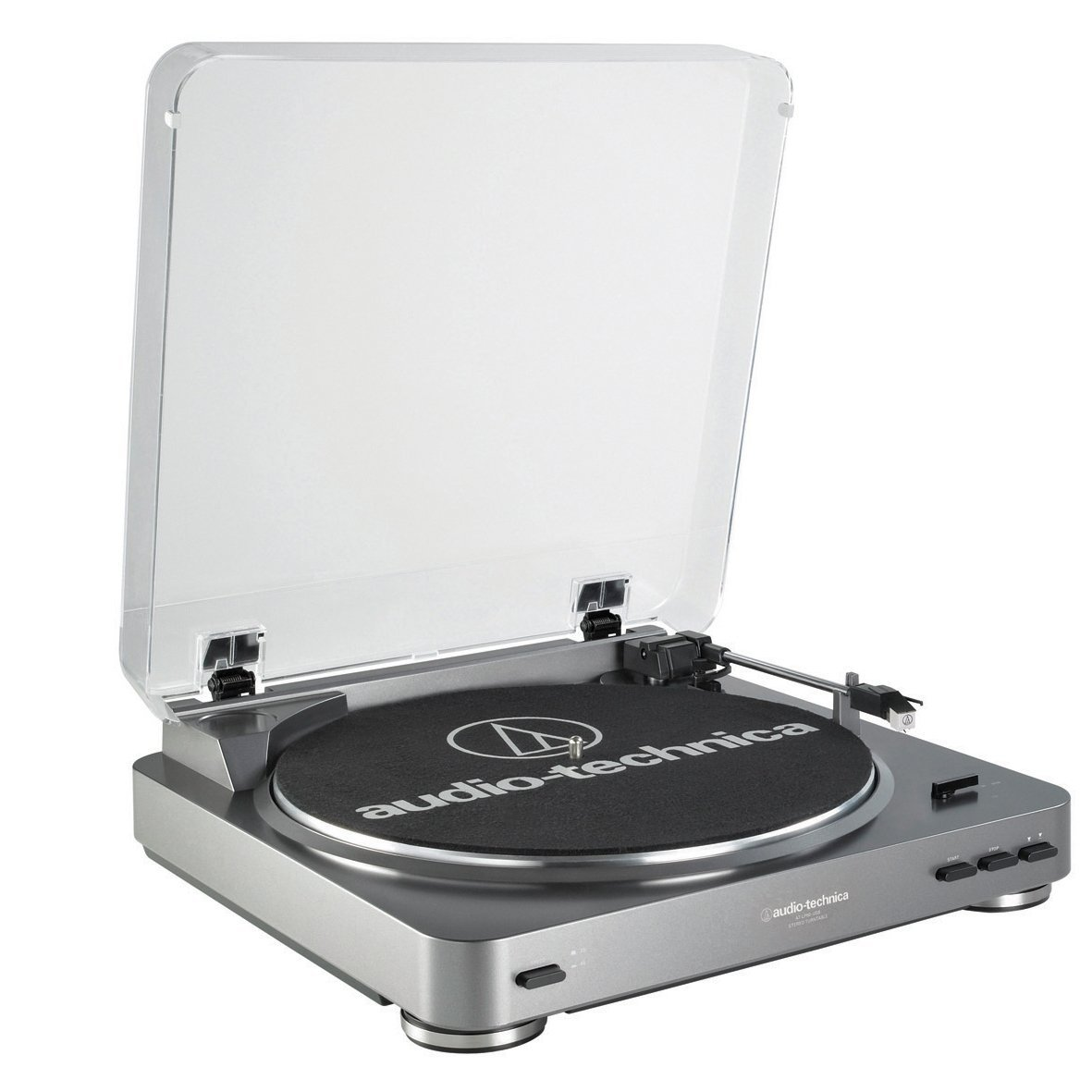 Audio-Technica-AT-LP60USB-Fully-Automatic-Belt-Driven-Turntable-with-USB-Port