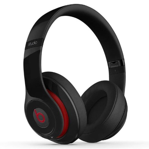 Beats Studio Wired Over-Ear Headphones