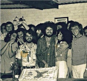 don henley birthday