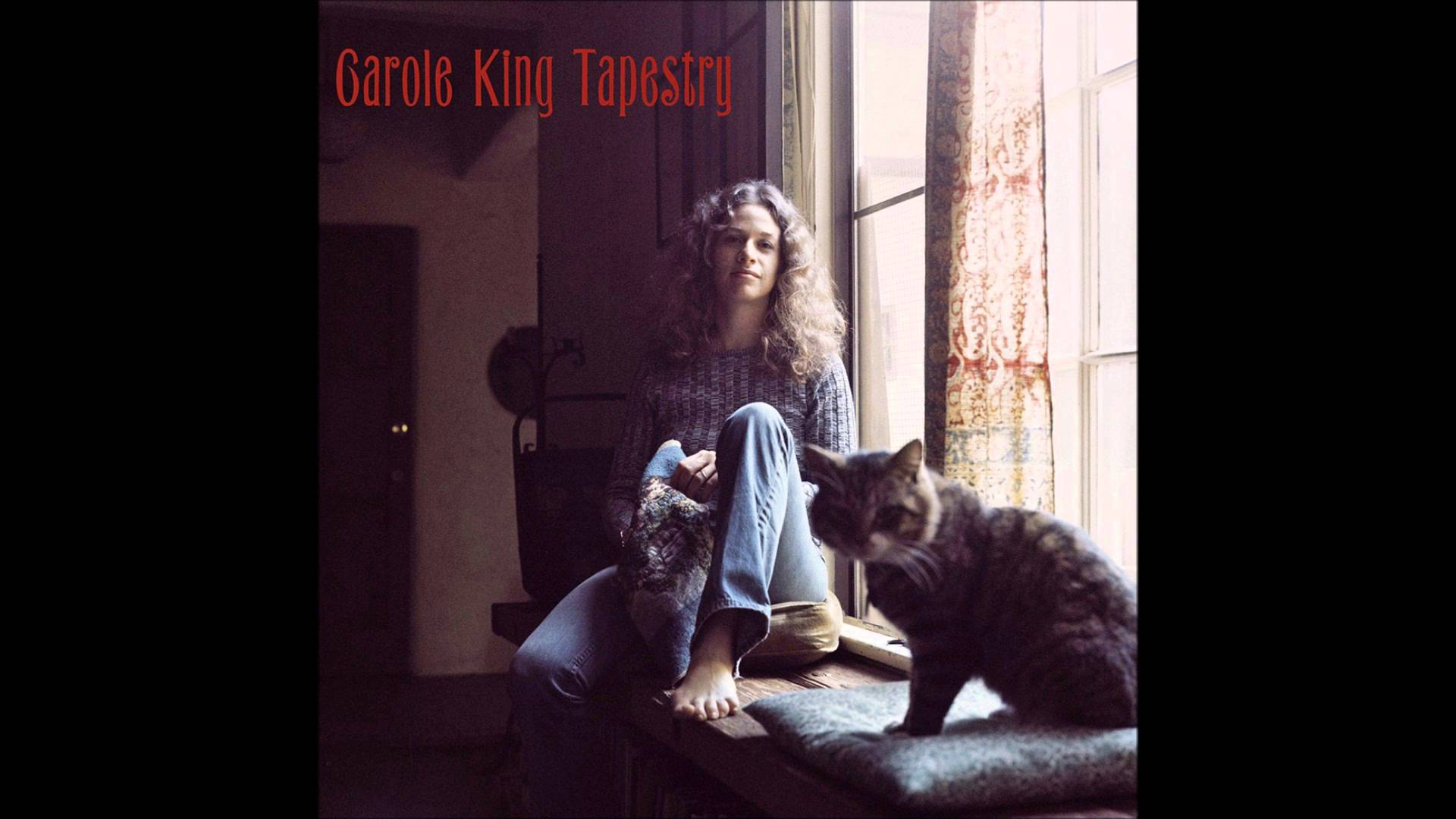 Carole king reflects on tapestry album from billboard magazine for Carole king living room tour