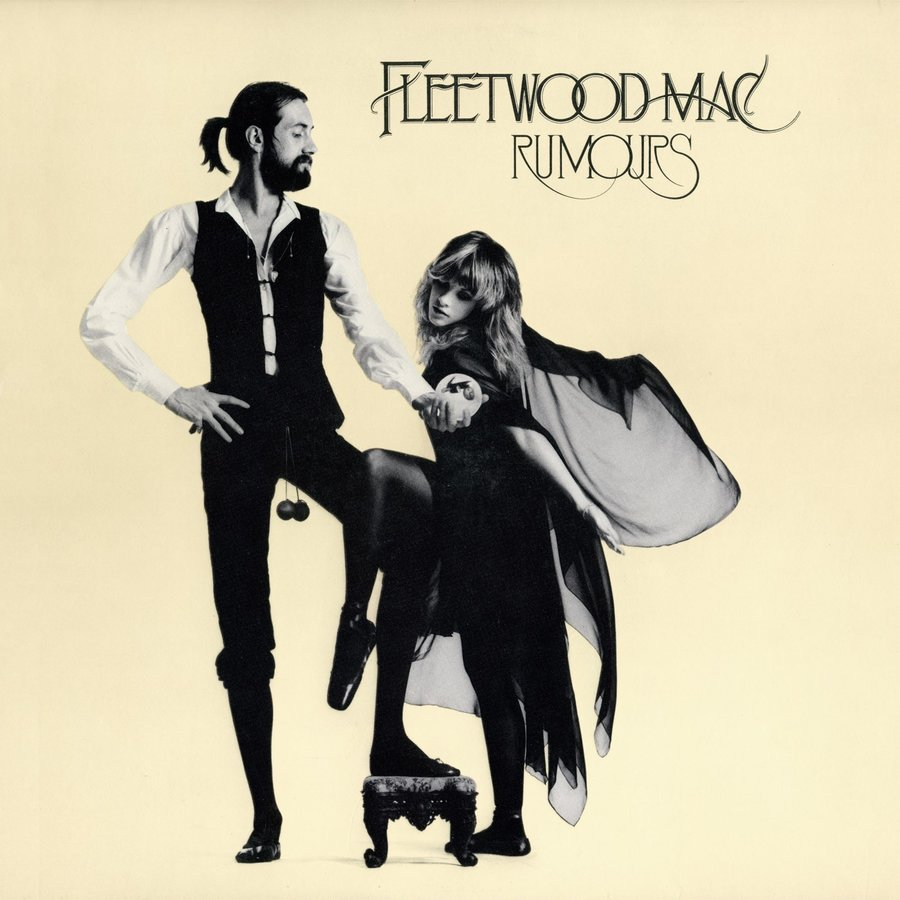 "Fleetwood Mac's ""Rumours"" 10 Things You Didn't Know - LaurelCanyonRadio.com"